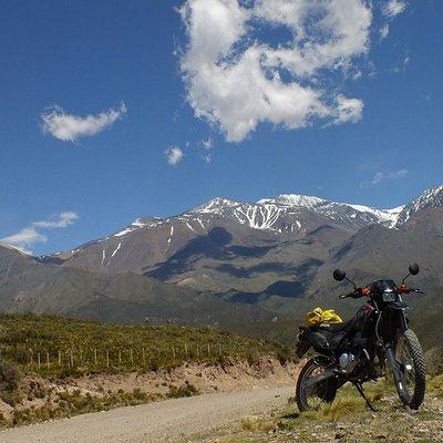 Visitando Valle de Uco
