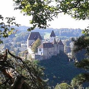 Burgdorf Castle