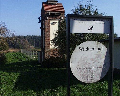 Wildtierhotel