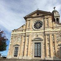 Chiesa di San Tommaso. Moruzzo