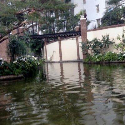 Delta River Flatboat Tours at Opryland Hotel  |  Opryland Hotel, Nashville, TN 37214