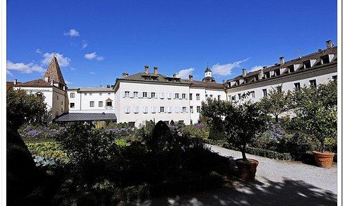 Bressanone - Hofgarten