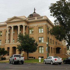 Williamson County Judge Building