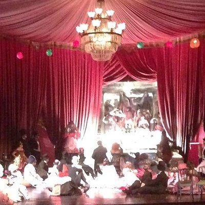 La più bella traviata