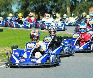 Kartódromo de Évora