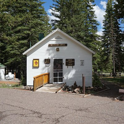 Wildcat Guard Station