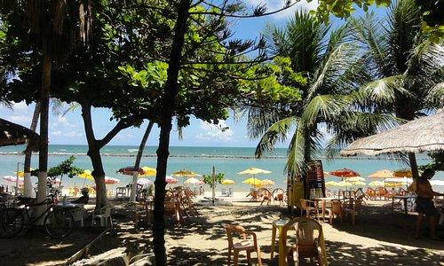 Praia de Casa Caiada
