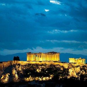 Parthenon, Acropolis of Athens