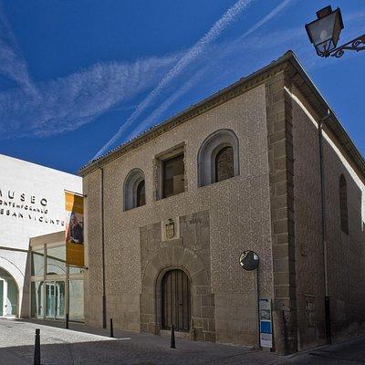 Acceso Museo