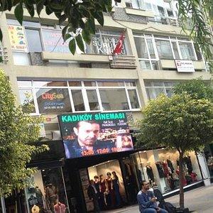 Kadıköy Sineması