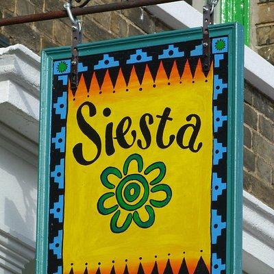 Siesta fairtrade shop, Canterbury