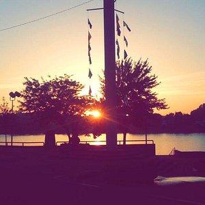 Harris Riverfront Park