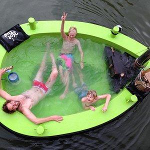 HotTug - Rotterdam