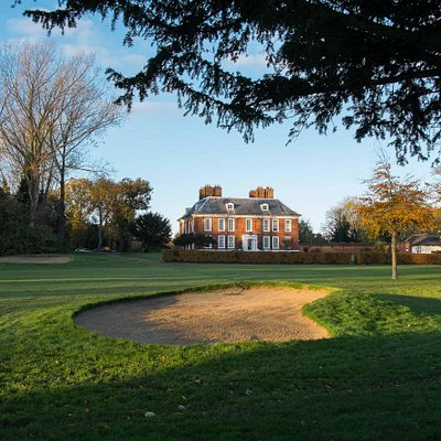 RBGC England's oldest golf club