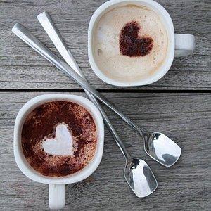 I love Italian centre coffee