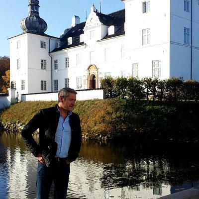Engelsholm Castle
