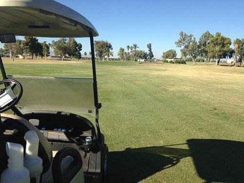 Tres Rios Golf Course
