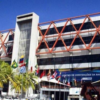 Créditos da foto para União dos Municípios da Bahia (UPB)...