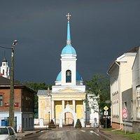 Ludza Orthodox Church | Latvia