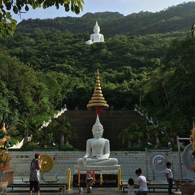 Wat Thep Phithak Punnaram Temple