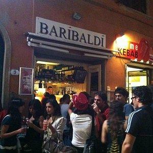 Baribaldi Pisa esterno