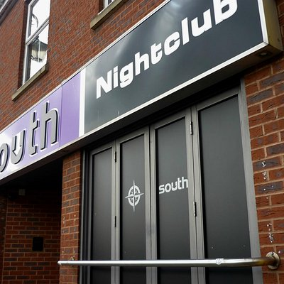 South Nightclub, Wrexham