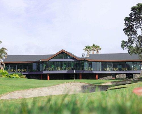 Mount Maunganui Golf Course