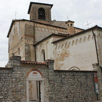 Chiesetta di Santa Cecilia