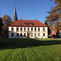 Landesbibliothek Eutin