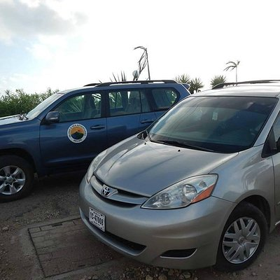 Comfortable Air Condition Vehicles - Mainland Excursion
