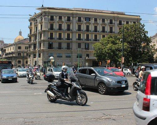Praça de Garibaldi