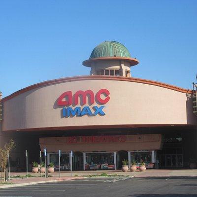 AMC - Mercardo Shopping Center - Santa Clara, Ca