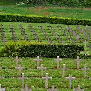 Memorial Chasseneuil