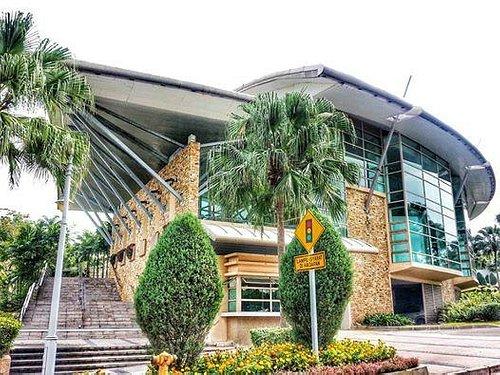 Natural History Museum Putrajaya