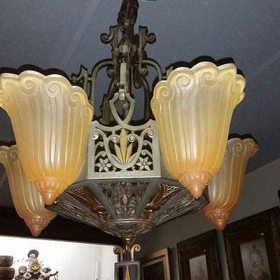 Deco lighting