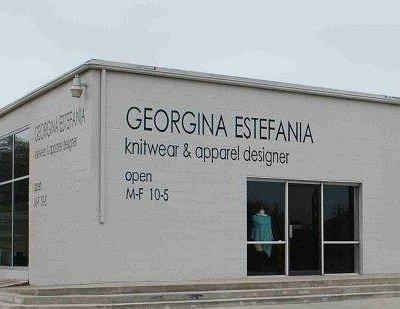 Georgina Estefania Factory Store