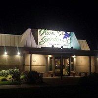 The Olive Garden - Altoona