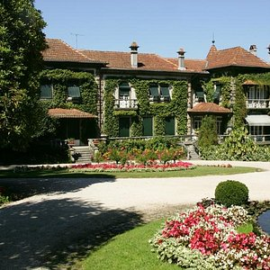 Quinta da Aveleda - Residência