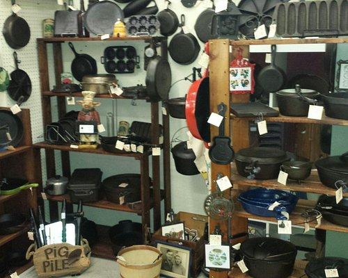antique cast iron collectors dream