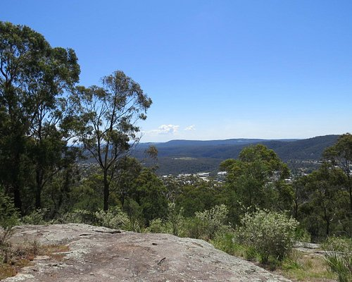 View from outlook