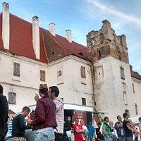 Im Sommer 2014 gab es erstmals ein Festival, veranstaltet von der hiesigen Brauerei