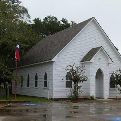 Gulf Prairie Presbyterian Church