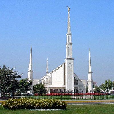 templo mormon