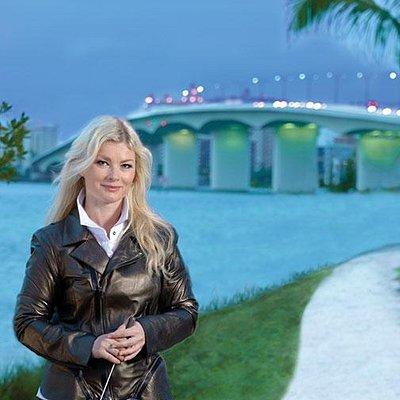 Anu Tali by Sarasota Ringling Bridge