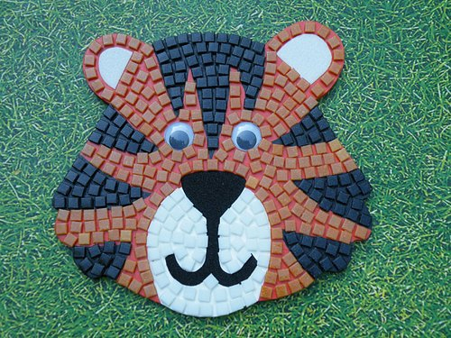 One of our World famous Mosaic Kits!!