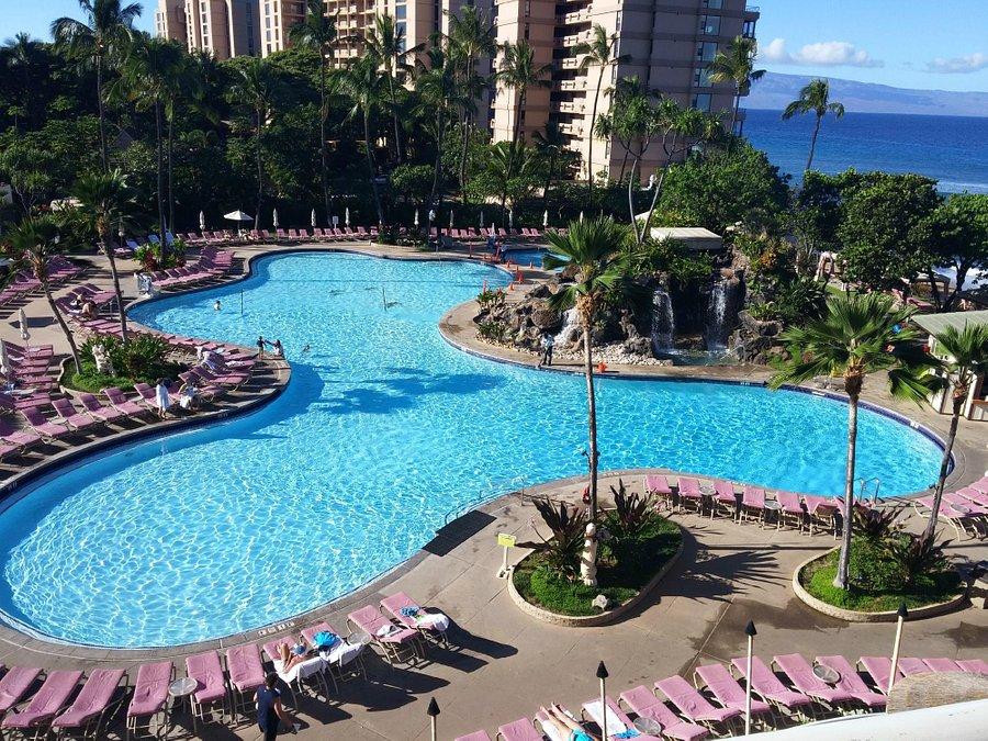 Ka Anapali Beach Club Updated 2021 Prices Resort Reviews Maui Hawaii Tripadvisor