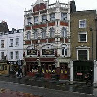 Old Red Lion Theatre Pub