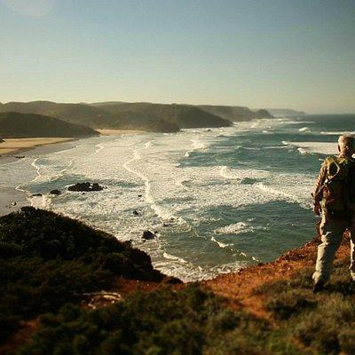Portuguese Southwest Coast Walking Tour