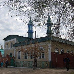 Мечеть
