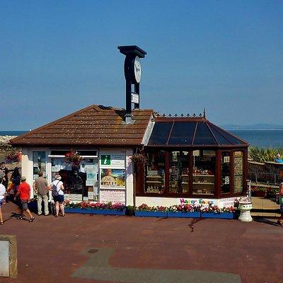 Rhos-on-Sea Tourist Information Centre